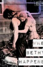 When Bethyl Happened by 1120fanfic1120