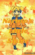 Naruto's Little Sister by Worlds2003
