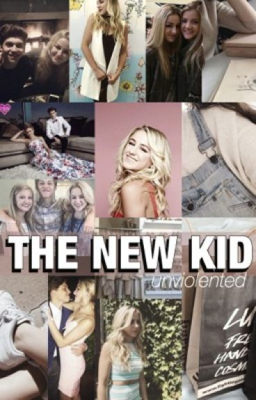 The New Kid | c.e.l
