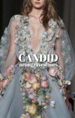 Candid // Tyler Joseph + Jenna Black by dunwilliamjosh