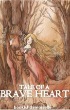 The Heiress Tale by denielle22isme