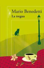 La Tregua - Mario Benedetti by Das-Leben-in-Eile