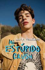 Mi estúpido Crush (Primera Parte) #Wattys2018  by AnddyFernndez