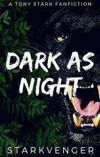 Dark As Night by Starkvenger
