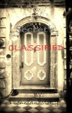 Secret's Classified by PBonniAndMarcy