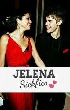 Jelena sickfics by emerald_queen107