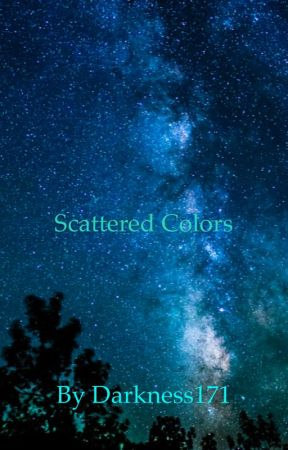 Scattered Colors by darkness171