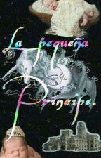 La pequeña príncipe. by Jazy26