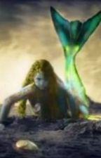 A mermaid story by xXCoolSkeleton95Xx