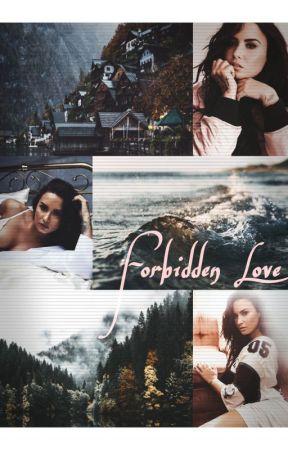 Forbidden Love - Demi Lovato Ft. Hayley Kiyoko by ddlHayleyKiyoko