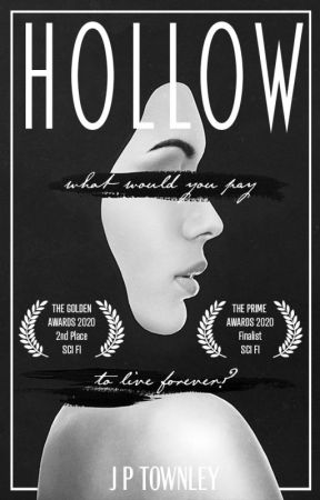HOLLOW by JoshTownley
