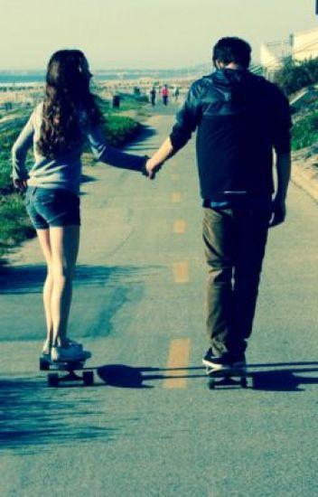 Don't Let Go (Nash Grier Fanfic)