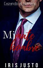 Mi Mate, Mi hombre. by IsJust_