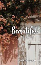 beautiful [regulus black] || c o m p l e t e d by wilted-wildflower