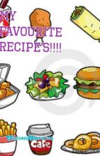 My Fav Recipe's!!!!! by FeaturedFanfiction