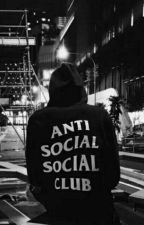 I disagi di noi asociali by theforgotten_