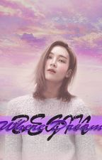 Where Dream Begin | JEONGHAN | by Veky1chan