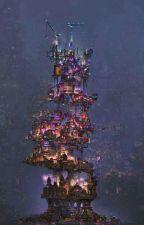The Other Side (Disney Pixar's Coco Fan Fiction) by mochiminie_