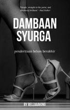 Dambaan Syurga  by bellaaaking