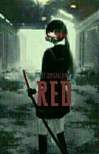 Red||Creepypasta X Reader||ONESHOT by SemiSakura