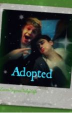 Adopted(Zayn Malik Love Story) by LiamsLoveForever
