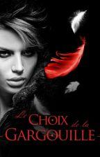 Le Choix de la Gargouille by DBChalys