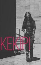 Kekipi | j.p | by MarieNae
