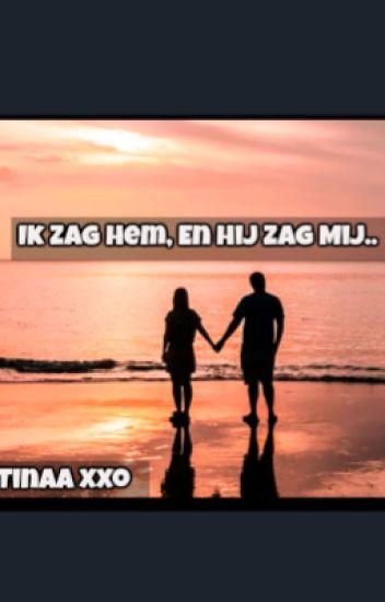 Ik Zag Hem, En Hij Zag Mij.. @TinaaXxo