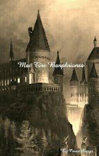 Mac tíre banphrionsa by SerpentaLupin