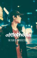 atelophobia | justin huang by justinminghao