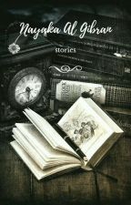 Nayaka Al Gibran Stories by Wilonayunda