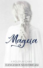 OPEN // Mageía // roleplay game by -dangerousdaydream