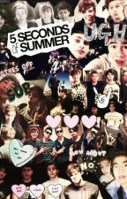 5 Seconds of Summer - sad imagines by sara_potter
