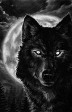 The wolf with the white eyes by _ShiningTruth_