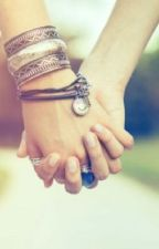 Engaged (GirlxGirl) by AlyDen_1302