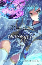Reincarnated As A Yakuza Heir 》HIATUS《 by EssenceOf_Time