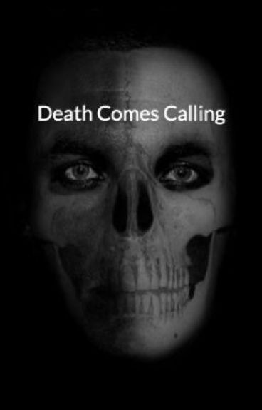 Death Comes Calling by dougom