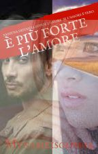 È più forte l'amore. •Fabrizio Moro• by fandelmobrici