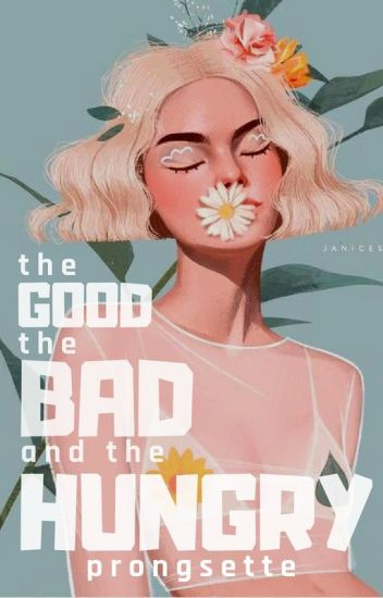 The Good, the Bad and the Hungry   REGULUS BLACK