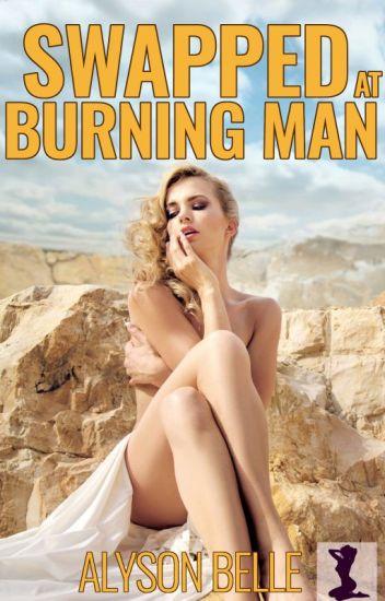 Gender bender story erotic fiction