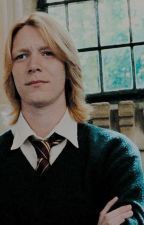 Of Scarlet & Gold-A Fred Weasley Love Story (Sequel .) by charlieheatonfan27