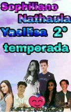 Sophiliano Nathaula Y Yaelissa by lemongrassytwi5ter
