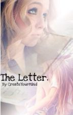 The Letter by CreateYourMind