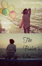 The Baker's Son by SettingUpSeptember