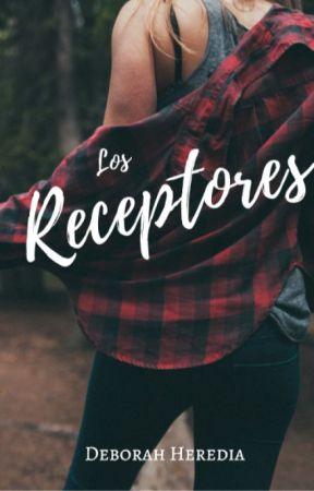 Los Receptores by Deborah_Heredia