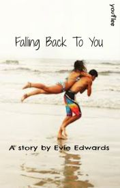 Falling back to you by electric_evie