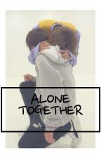 ♥Alone Together♥-Vkook/ Taekook by JungKookie1414