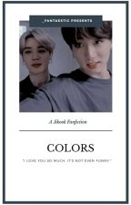 [✓] COLORS «JIKOOK» by _fantaestic