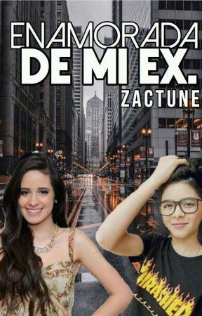 Enamorada De Mi EX... by zactune