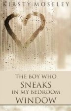The Boy Who Sneaks In My Bedroom Window - Kirsty Moseley by andreagomezr